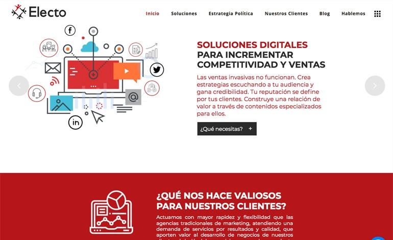 Electo Agencia Digital