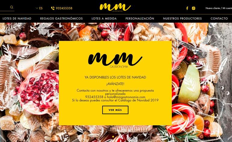 MM Gastronomia