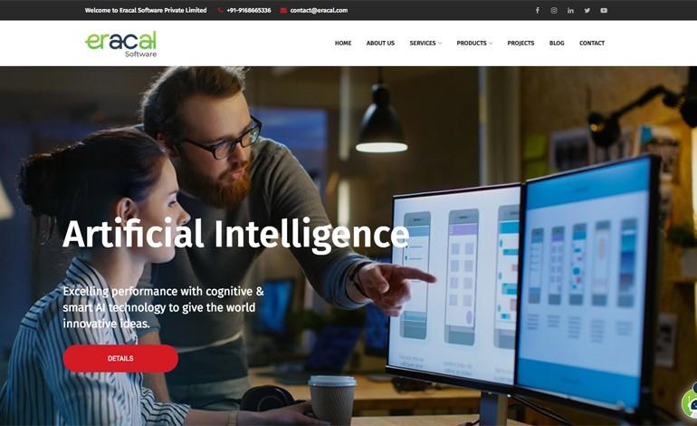 Eracal Software