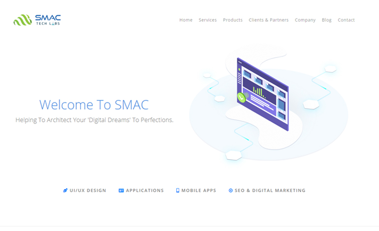 SMAC Technology Labs Pvt Ltd