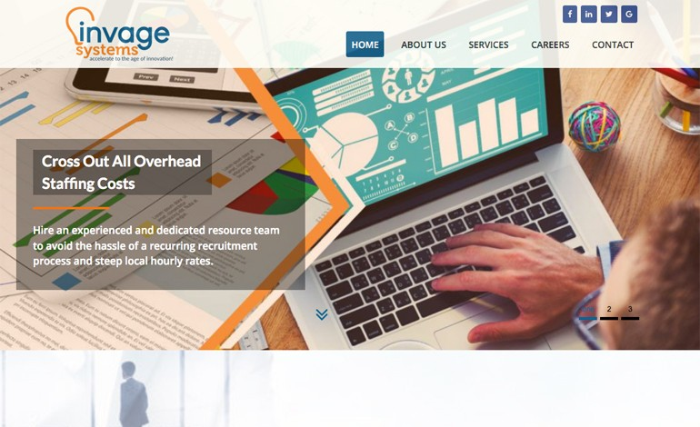 Invage Systems