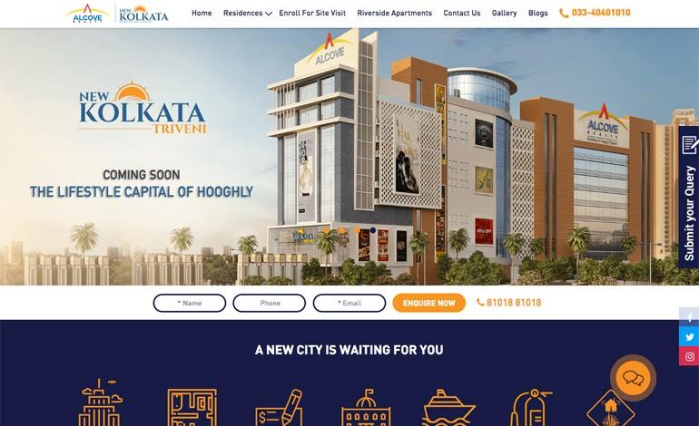 Alcove New Kolkata
