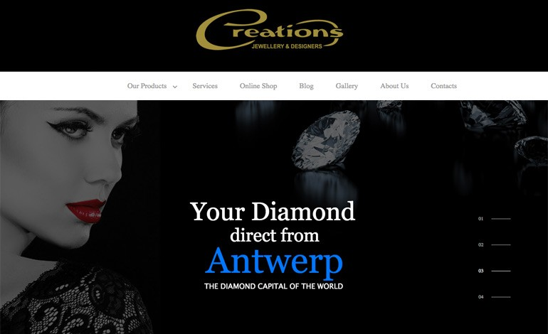 Creations Jewellery Designers