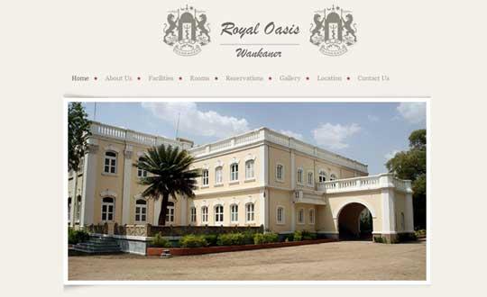 Royal Oasis