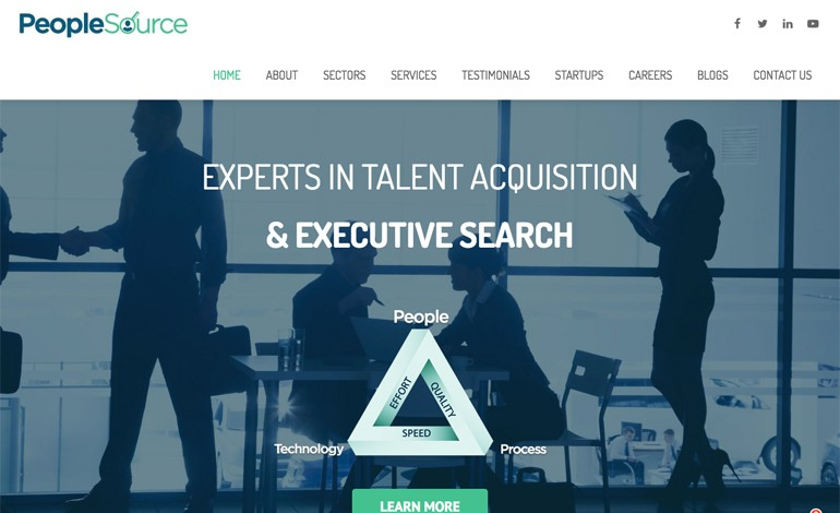 People Source Consulting Pvt Ltd