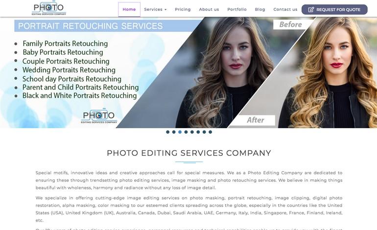 PhotoEditingServicesCompany