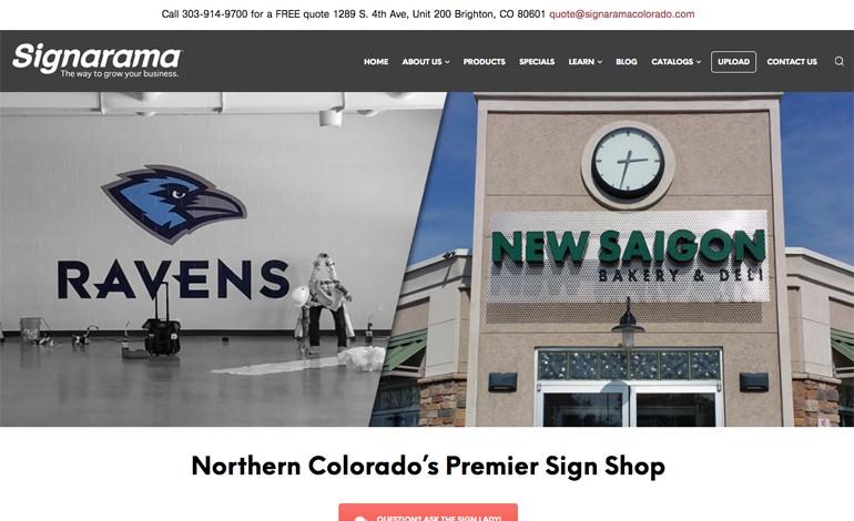 Signarama Colorado