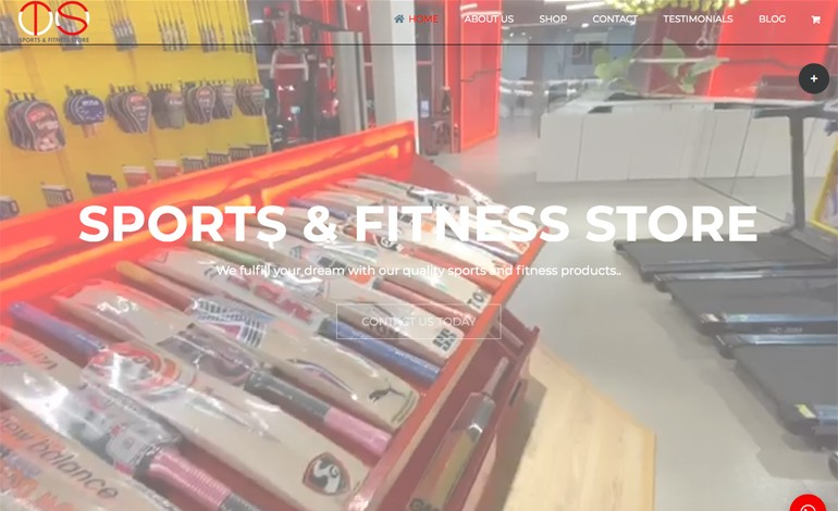 TS Sports and Fitness