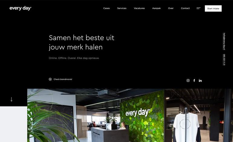 Every Day Creative Digital Agency
