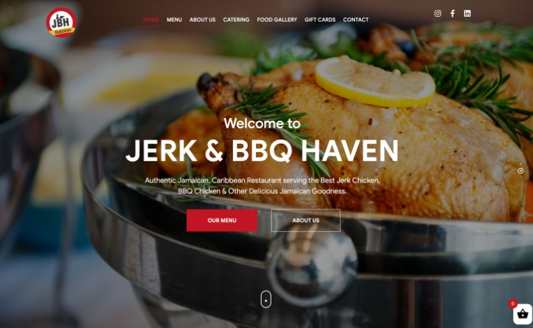 Jerkbbq Haven