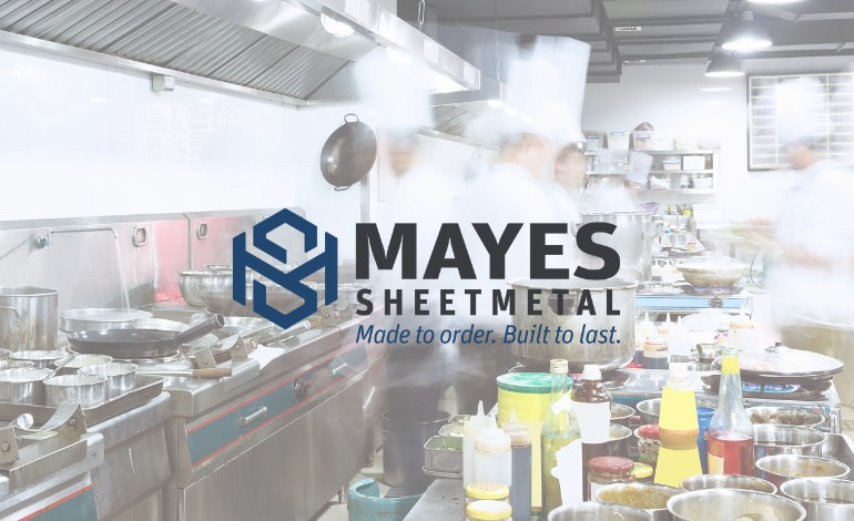 Mayes Sheetmetal Pty Ltd