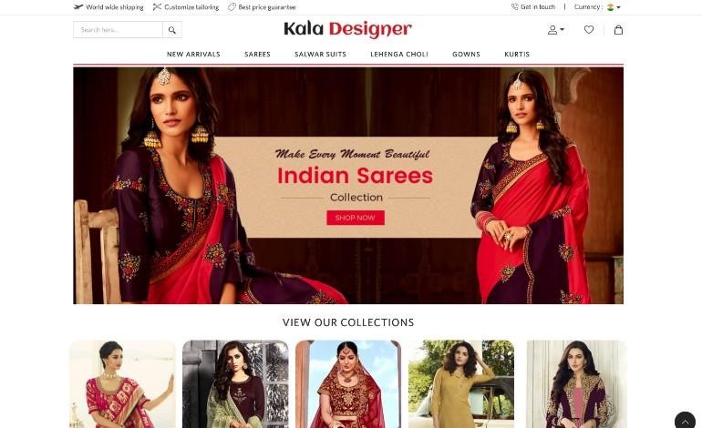 Kala Designer
