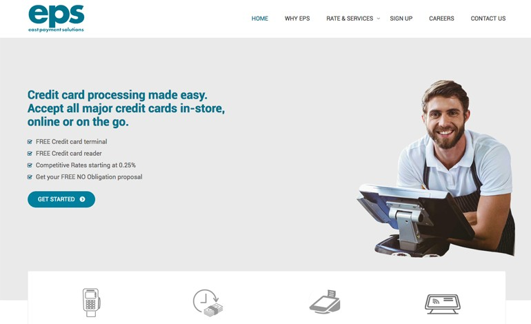East Payment Solutions