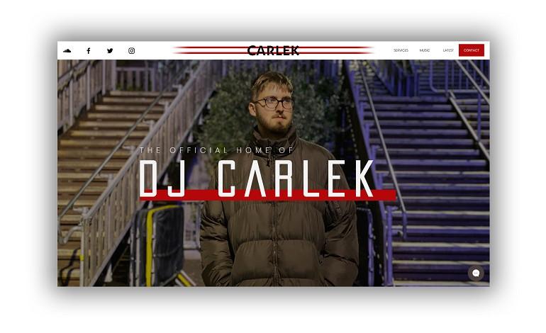 DJ Carlek
