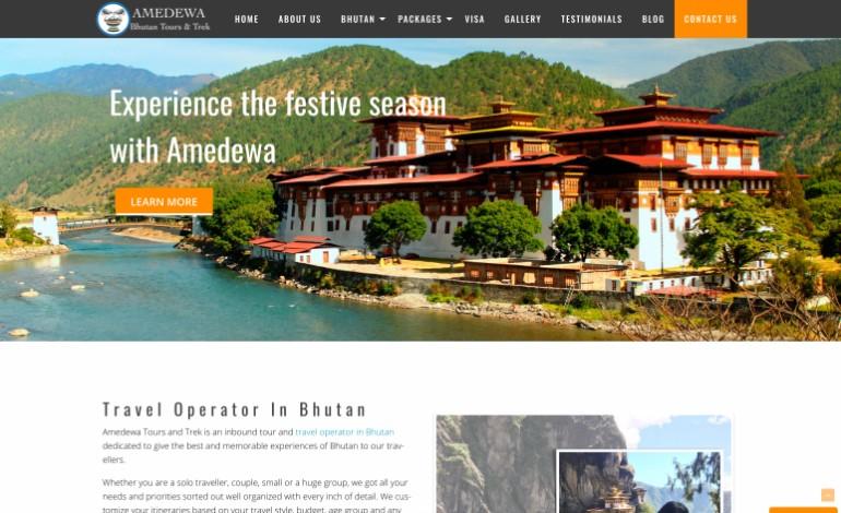 Amedewa Tours and Trek