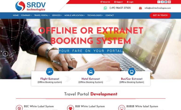SRDV Limited