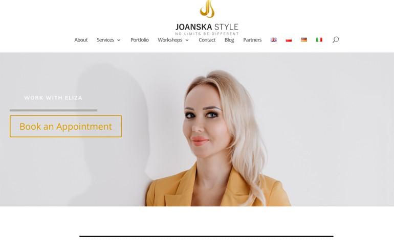 Joanska Style