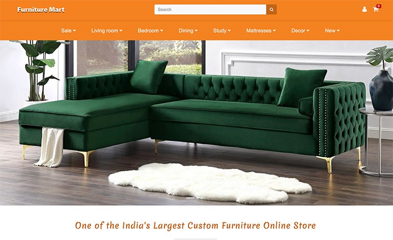 Furniture Mart World Wide