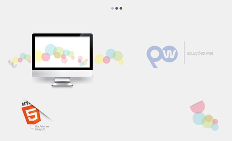 PW Soluções Web