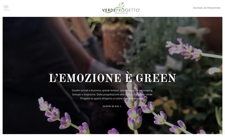 Verde Progetto