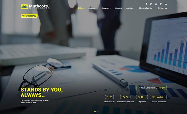 Muthoottu Mini Financiers Ltd