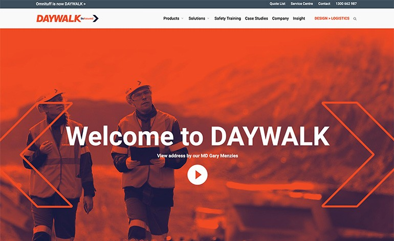 Daywalk