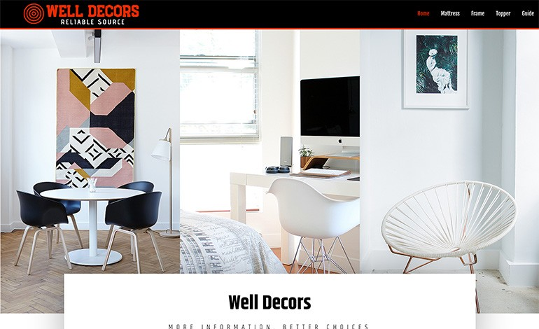 Well Decors