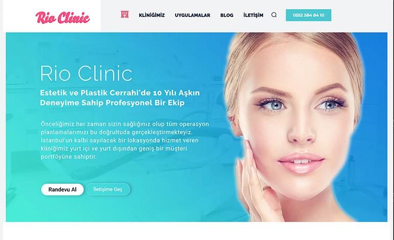 Rio Clinic