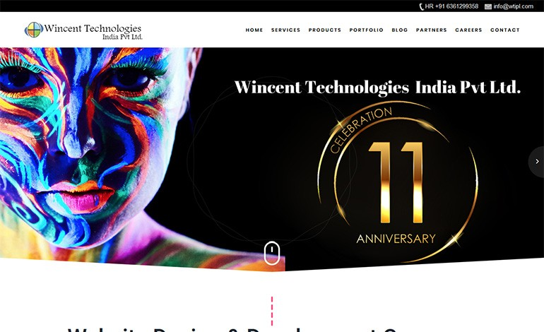 Wincent Technologies India Pvt Ltd