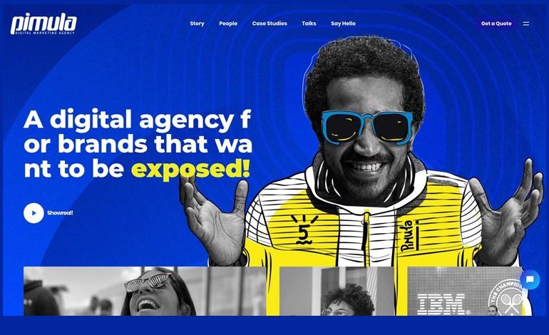 Pimula Agency