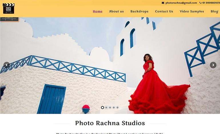 Photo Rachna Studios