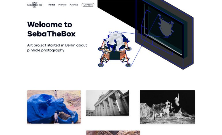 SebaTheBox