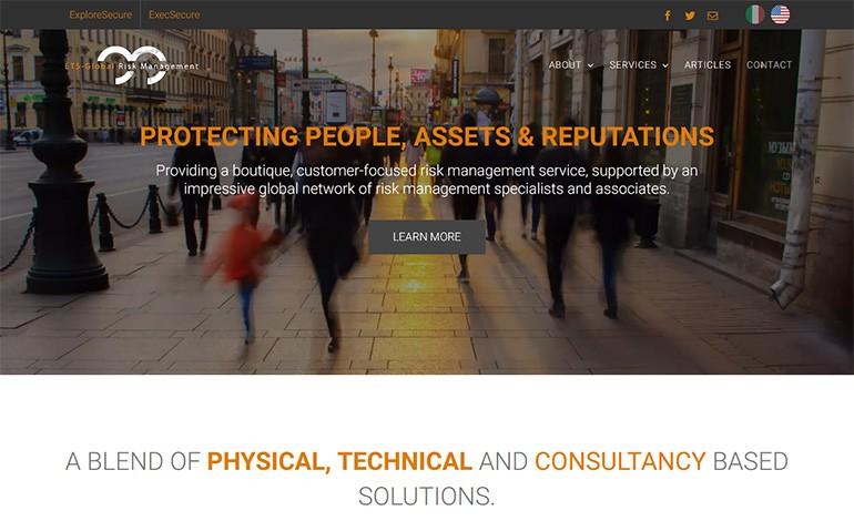 ETS Risk Management