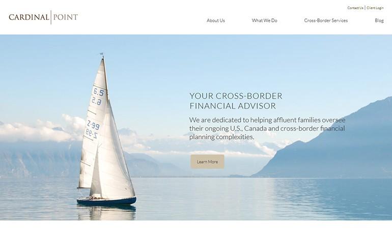 Cardinal Point Wealth Management Inc