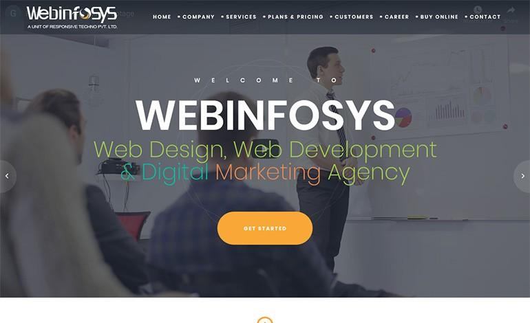 Webinfosys