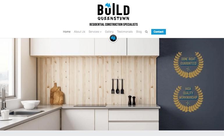 Build Queenstown