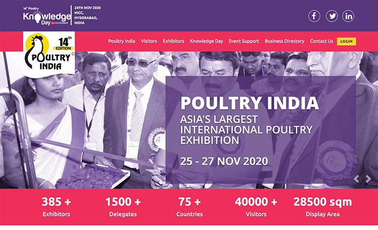 Poultry India