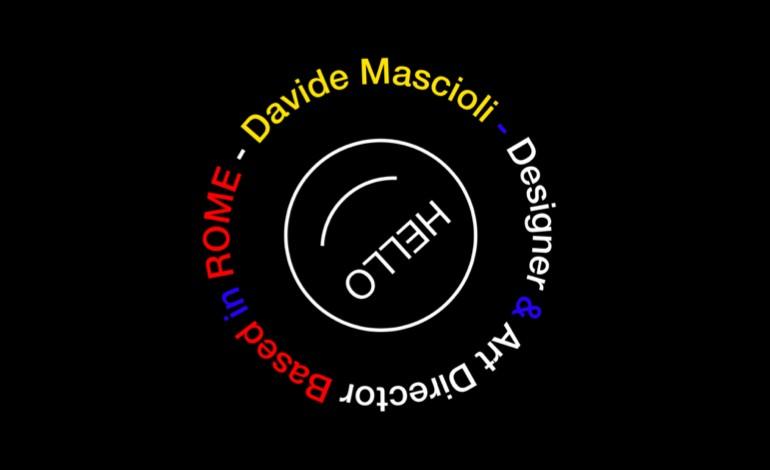 Davide Mascioli Portfolio