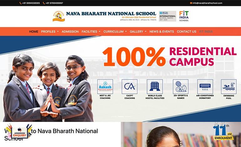 Nava Bharath School