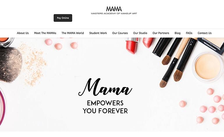 MAMA Makeup Art