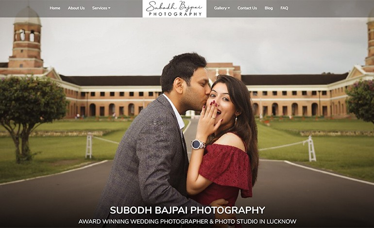 Subodh Bajpai Photography