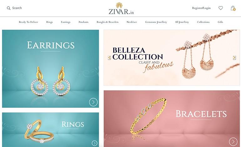 Zivar Diamond Jewellery