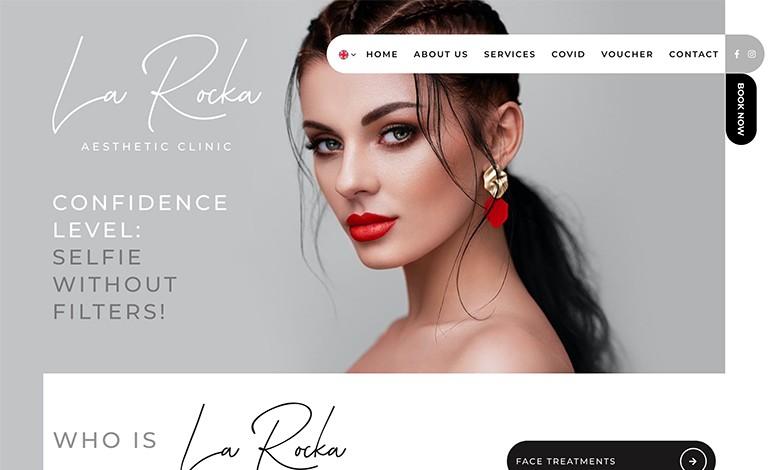 La Rocka Aesthetic Clinic Ltd