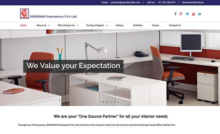 Spandan Enterprises Pvt Ltd