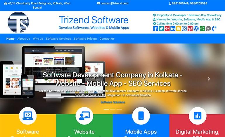 TrizendSoftware