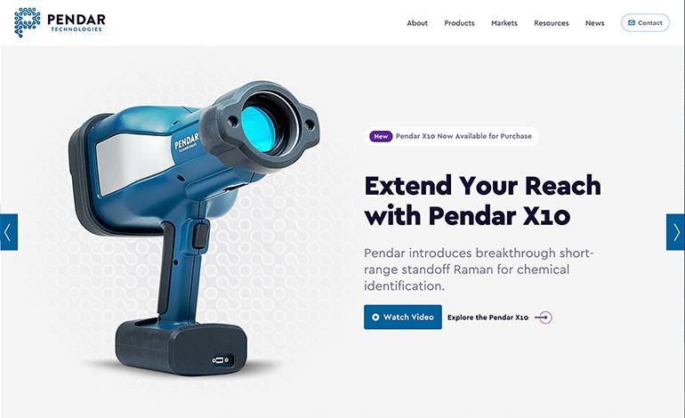Pendar Technologies