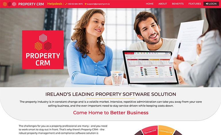 Property CRM