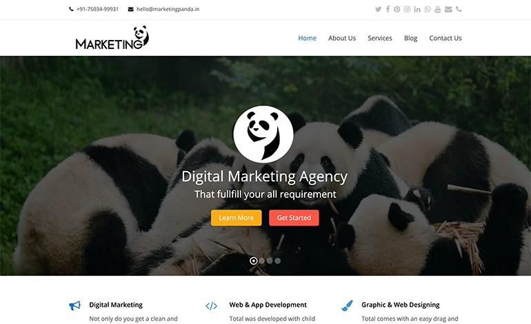Marketing Panda