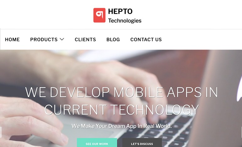 Hepto Technologies