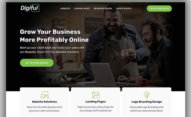 Digiful Web Agency